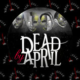 Значок Dead By April 5