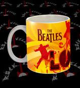 Кружка Beatles 6