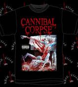 Футболка Cannibal Corpse 4