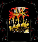Футболка W.A.S.P. 1