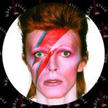 Наклейка David Bowie 1