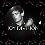 Значок Joy Division 3