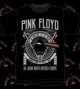 Футболка Pink Floyd 6