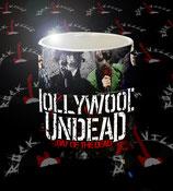 Кружка Hollywood Undead 3