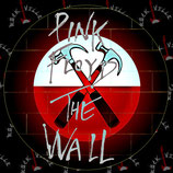 Наклейка Pink Floyd 4