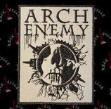 Нашивка Arch Enemy 2