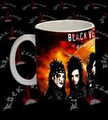 Кружка Black Veil Brides 3