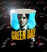 Кружка Green Day 3