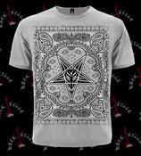 Футболка Pentagram (Tribal)