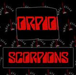 Напульсник Scorpions