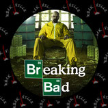Значок Breaking Bad 3