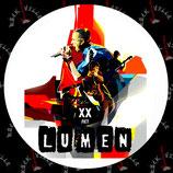 Наклейка Lumen 3