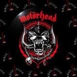 Значок Motorhead 4