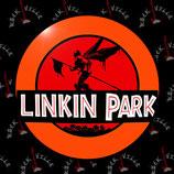 Значок Linkin Park 12
