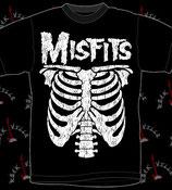 Футболка Misfits 3