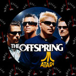 Значок Offspring 1
