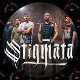 Значок большой Stigmata 1