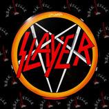 Значок Slayer 1