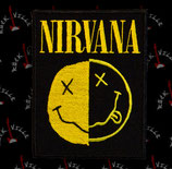Нашивка Nirvana 2