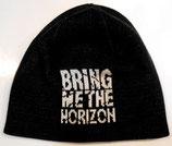 Шапка вязаная Bring Me The Horizon