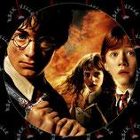 Наклейка Harry Potter 2