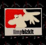 Нашивка Limp Bizkit