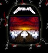 Рюкзак Metallica 3