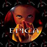 Значок Epica 1