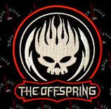 Нашивка Offspring