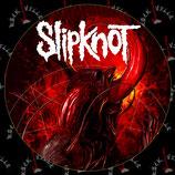 Наклейка Slipknot 3