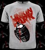 Футболка Linkin Park 3