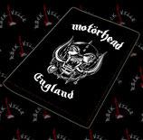 Обложка на паспорт Motorhead