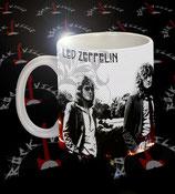 Кружка Led Zeppelin 3