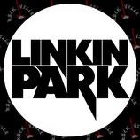 Наклейка Linkin Park 1