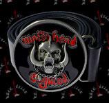 Ремень Motorhead 1