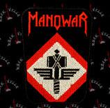 Нашивка Manowar