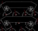 Шарф Pentagram