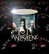 Кружка Evanescence