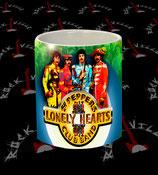 Кружка Beatles 4