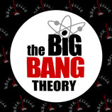 Значок Big Band Theory 3