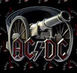Ремень AC/DC 3