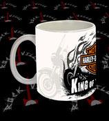 Кружка Harley-Davidson