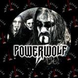 Значок Powerwolf 4
