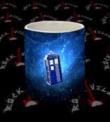 Кружка Dr. Who 3