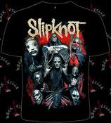 Футболка Slipknot 5