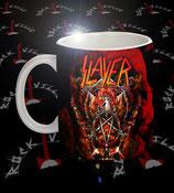Кружка Slayer 4