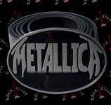 Ремень Metallica 2