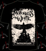 Футболка Motionless In White