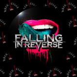 Значок Falling In Reverse 2