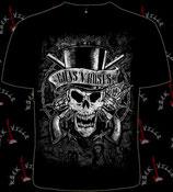 Футболка Guns'n'Roses 4